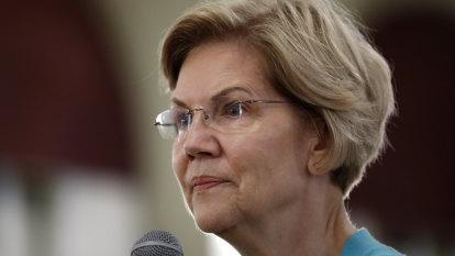 Trump trails Biden, Warren, Sanders in poll matchups
