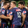 'Male, pale and stale': In-form Rebels look to widen supporter base