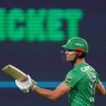 We want you: USA Cricket eyes Australia and BBL matches