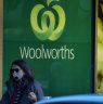 We're all blobs: Woolworths trials new tech for COVID-safe Christmas rush