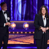 Baz Luhrmann hopes Tonys sweep inspires 'a kid in a small town like me'