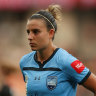 'Our principles can't shift': Union fears W-League may be lost to crisis