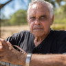 Towards dreaming: Call for return of Victorian Indigenous remains
