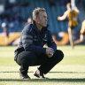 Four-time Hawthorn premiership coach Alastair Clarkson.