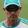 Langer's intense coaching style in the spotlight after testing summer