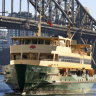 'We will be fighting this': backlash over plans to retire iconic Sydney ferry fleet