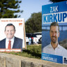 Labor's massive primary pays dividends for party coffers as Liberals tank