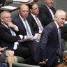 Christian. Conservative. Ordinary. Cunning too. Scott Morrison's plan to become PM