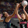 Vixens overcome Thunderbirds with gritty win