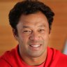 Surfing champion Sunny Garcia in critical condition in hospital