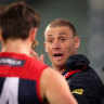 Goodwin wants Gawn protected, Shaw lashes his Roos