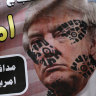 Iraqi judge issues arrest warrant for Trump