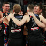 United they stand: Melbourne tames Wildcats to claim NBL title