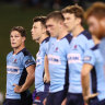 Get-out clause v 65 per cent pay cut: Gulf remains in rugby talks