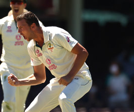 Hazlewood bags another with Saini departing cheaply
