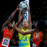 Australia confident they can win Fast5 Netball title despite NZ loss
