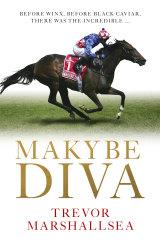Makybe Diva by Trevor Marshallsea.