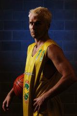 Shane Heal had a decorated career for Australia.
