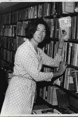 Elizabeth Harrower in 1968, a couple of years after the publication of The Watch Tower.