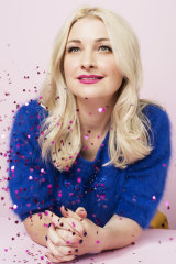 Kate Miller-Heidke won a Helpmann for best original score for the hit stage musical Muriel's Wedding.