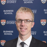 Stephen Clibborn is senior lecturer in the discipline of work and organisational studies at the University of Sydney Business School.