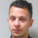 Guilty of attempted terrorist murder: Salah Abdeslam.