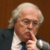 Dr Michael Baden, pictured in 2007.