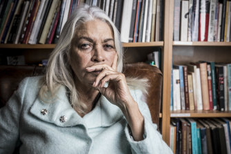 Professor Marcia Langton says elders are the key part of the Indigenous governance system.