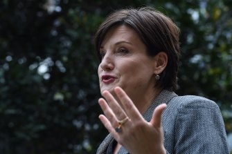 NSW Labor leader Jodi McKay insists she did not know a letter she signed was for a convicted sex offender.