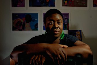Maxine Beneba Clarke wanted to create a picture book to tell children about the movement.