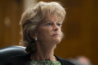 Alaskan Senator Lisa Murkowski is one Republican likely to vote to convict Trump.