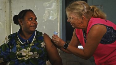 How the Torres Strait has become a COVID front line