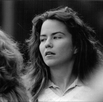 Prince Andrew dated actor and photographer Koo Stark (pictured), who he eventually split with after pressure from the Royal family.