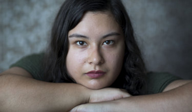 Keisha Nash is one of the success stories of a new program getting more indigenous students to study medicine.