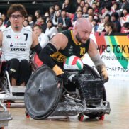 The Steelers have defeated Japan by one point to advance to the final.
