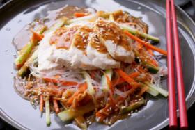 Bang bang noodle salad recipe.