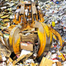 Ipswich signs on interim recycling contractor, but mayor warns crisis not over