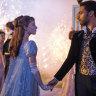 Is Netflix's Bridgerton the spark the romance genre needs?
