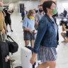 Victorians return from Brisbane hotspots to home isolation - not hotel quarantine