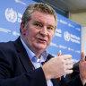 'Openness': WHO renews praise for China's coronavirus response
