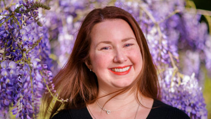 Hannah Kent's new novel: 'It's just one big giant love letter to her'