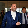 Ombudsman admits Calombaris 'contrition payment' may not have been enough