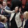 'He's just not one of us': Conservatives explain Turnbull's turmoil