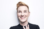 Kate Mulvany writes around hiccups in history.