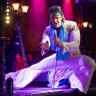 It's now or never: Norwegian Elvis impersonator on track for 50 hours of singing
