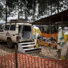 New Ebola case could signal fresh outbreak in Democratic Republic of Congo