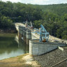 Toxic threats to Sydney's drinking water catchments