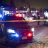 Minneapolis police shoot and kill man during traffic stop