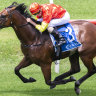Rulership ticks all the boxes on the way to the Blue Diamond