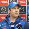 Fixture 'compromised', says Brad Scott